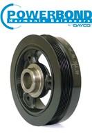 Dayco PB1009ST Power Bond Street Performance Harmonic Balancer