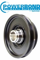 Dayco - Powerbond Underdrive Race Performance Balancer